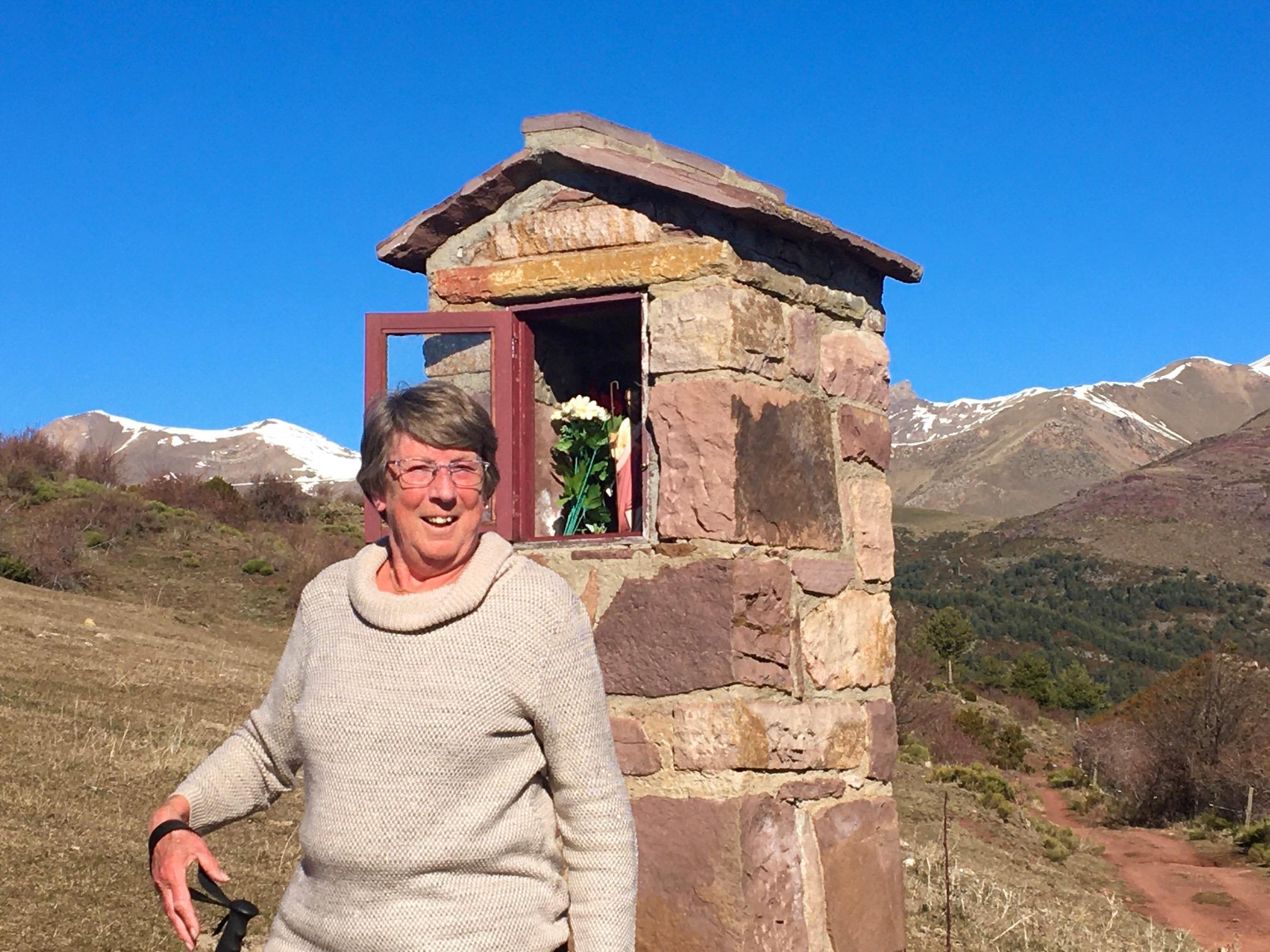 Gerda bij San Marc